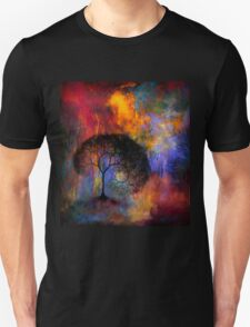 Lonely Tree in dreamland T-Shirt