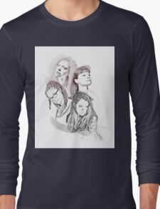 Orphan Black Long Sleeve T-Shirt