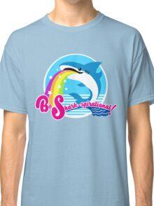 Be Shark-spirational! Classic T-Shirt