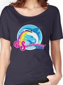Be Shark-spirational! Women's Relaxed Fit T-Shirt