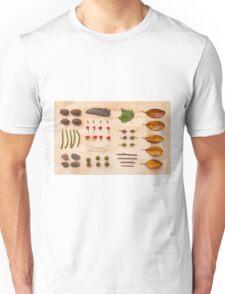 Melbourne Park Study Unisex T-Shirt