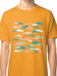 Cloudy Sky Classic T-Shirt