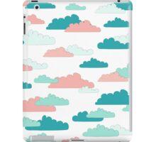 Cloudy Sky iPad Case/Skin