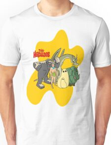 Classic Cartoons The Herculoids-  T-Shirt, Mugs, Bag and more Unisex T-Shirt