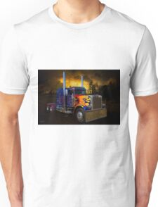 Optimus P Unisex T-Shirt