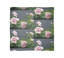 Raindrops and Roses Scarf