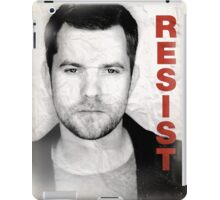 Peter - RESIST iPad Case/Skin