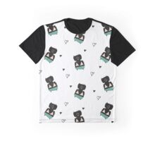 Teddies in swimming suits Graphic T-Shirt
