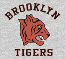 DEFUNCT - BROOKLYN TIGERS One Piece - Short Sleeve