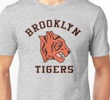 DEFUNCT - BROOKLYN TIGERS Unisex T-Shirt