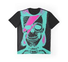 Ziggy Skulldust Graphic T-Shirt