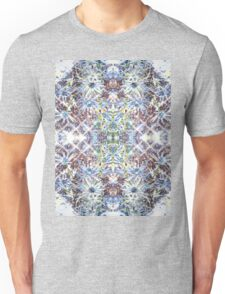 Blue Thistle  Unisex T-Shirt