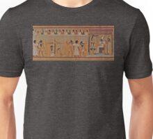 Hall of Judgement Unisex T-Shirt