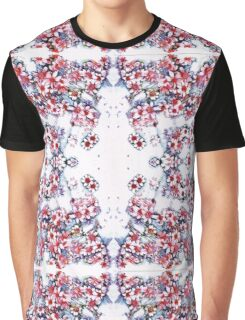 Pink Daisies Graphic T-Shirt
