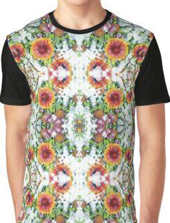Gaillardia Graphic T-Shirt