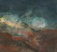 Landfall II by Faith Magdalene Austin