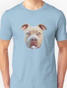 Pitbull Dog Unisex T-Shirt