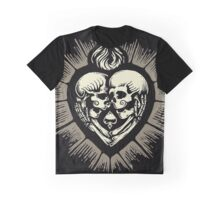 Love Beyond Death Graphic T-Shirt