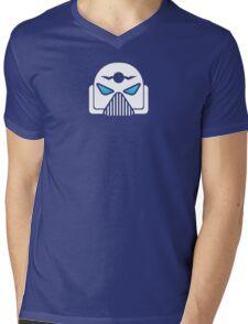 Space Marines | White Mens V-Neck T-Shirt