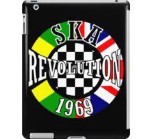 Ska Revolution 1969 iPad Case/Skin