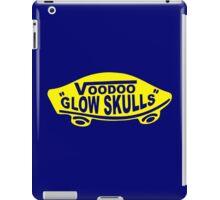 Voodoo Glow Skulls iPad Case/Skin