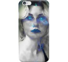 Angelic Grace iPhone Case/Skin