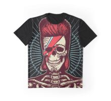 Ziggy Skulldust - Variant Graphic T-Shirt