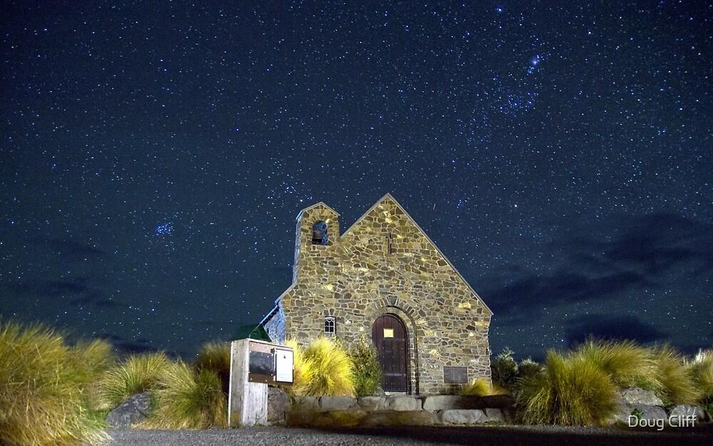 Church of the Good Shepherd by Doug Cliff