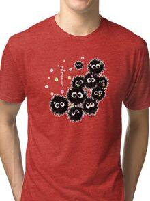 Soot Sprites Tri-blend T-Shirt