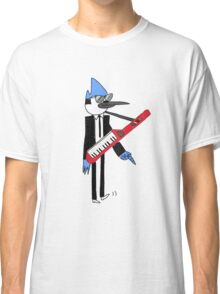 Mordecai The power Classic T-Shirt