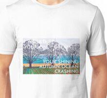 silver springs (hockney) Unisex T-Shirt