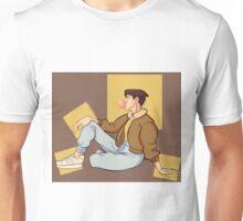 bubble pop! Unisex T-Shirt