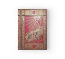 The Star of the Fairies Book Hardcover Journal