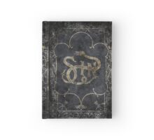 Book of Sin Hardcover Journal