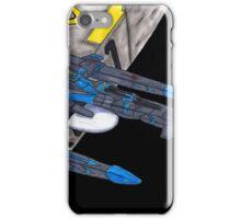 The Light Cruiser Germantown iPhone Case/Skin