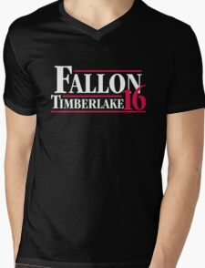 Fallon timberlake 16 Mens V-Neck T-Shirt