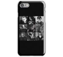 Best of Black and White iPhone Case/Skin