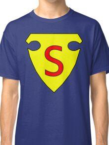 First Superhero Symbol Classic T-Shirt