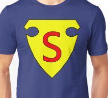 First Superhero Symbol Unisex T-Shirt