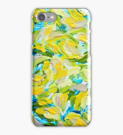 Limoncello iPhone Case/Skin
