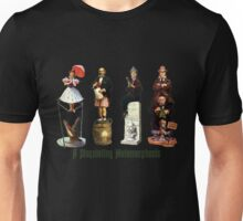 A Disquieting Metamorphosis Unisex T-Shirt