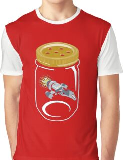 Firefly catch Graphic T-Shirt