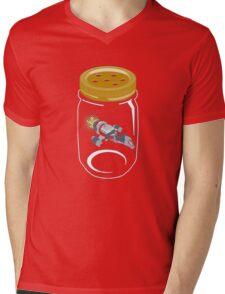 Firefly catch Mens V-Neck T-Shirt