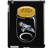 Firefly catch iPad Case/Skin
