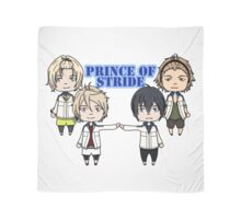 Chibi Prince of Stride: Alternative Scarf