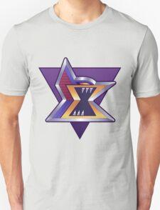 Maverick Logo Reworked Unisex T-Shirt