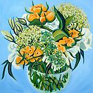 Mothers Day Bouquet by marlene veronique holdsworth