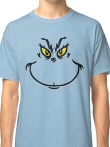 Mr Grinch Classic T-Shirt