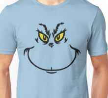 Mr Grinch Unisex T-Shirt