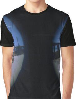 SS Maheno diptych Graphic T-Shirt